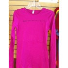 Half Marathon girl long sleeve