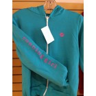 Running Girl Youth hoodie