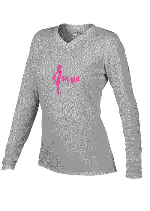 5k Long Sleeve Shirts
