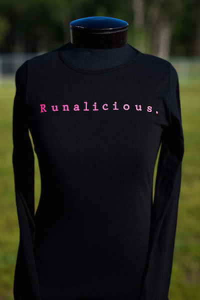 runalicious Long sleeve